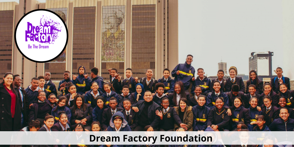 The Dream Factory Foundation