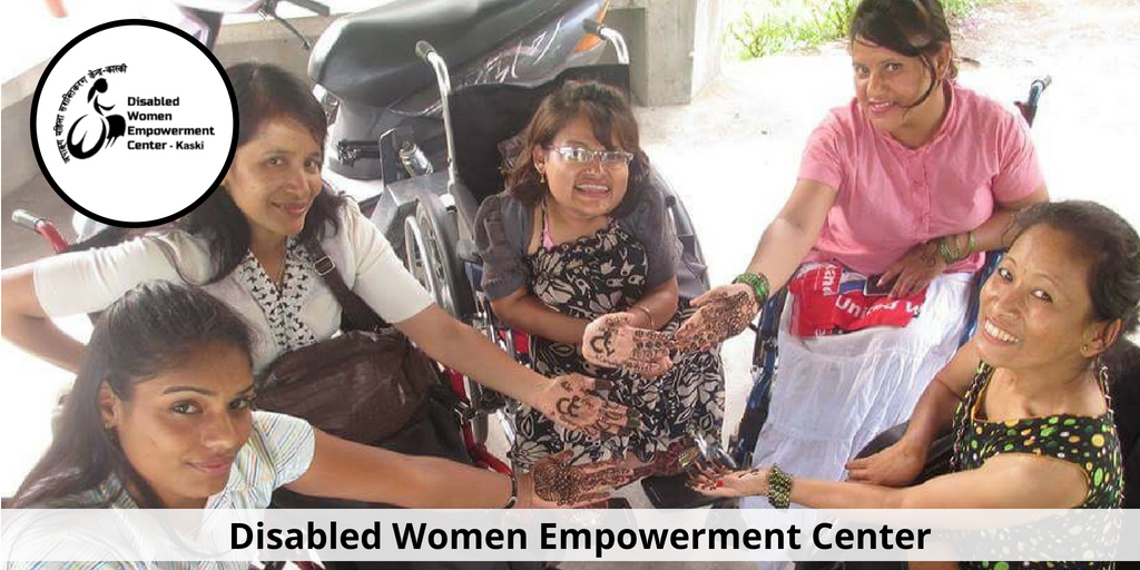 Disabled Women Empowerment Center