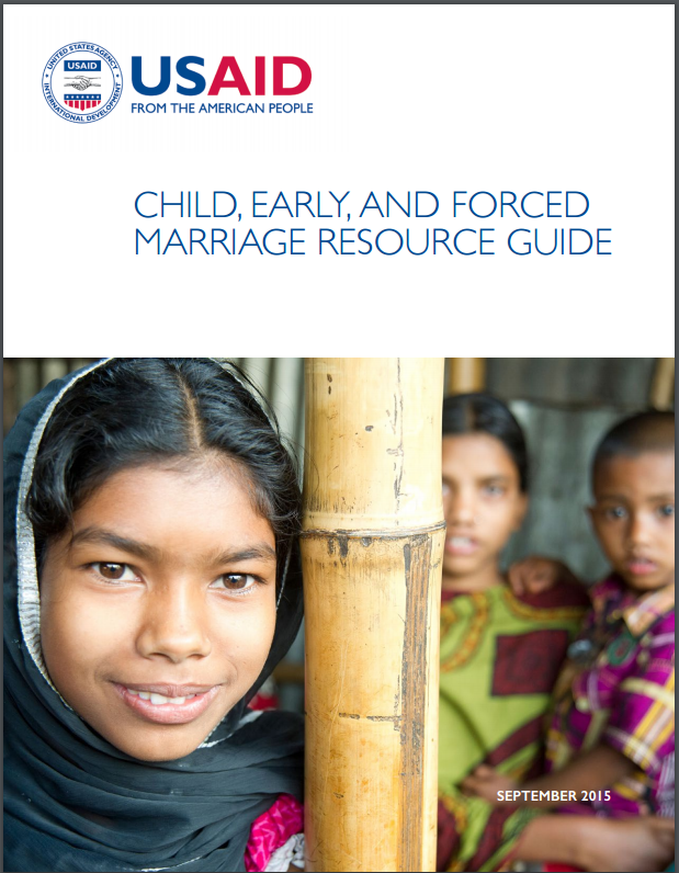 USAID CEFM Resource Guide