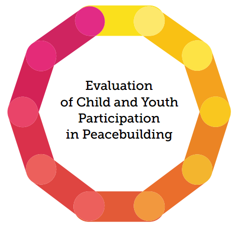 Evaluation of CHild and Youth Participation in Peacebuilding