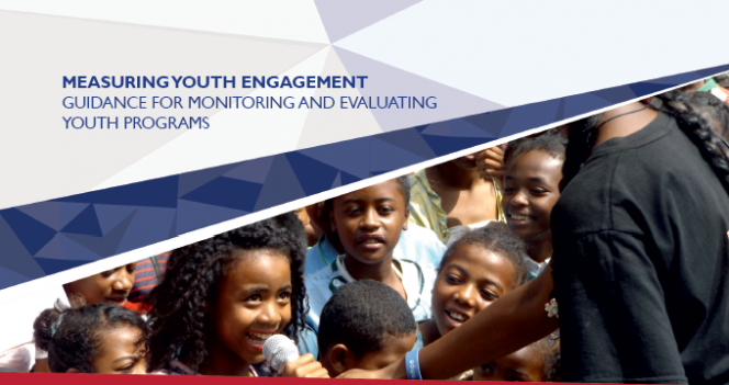 Measuring Youth Engagement