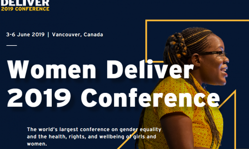 Women Deliver 2019 Conference