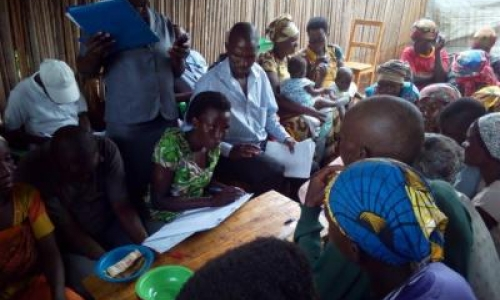 Strengthening Youth Resilience and Social Cohesion in Burundi through Entrepreneurship and Livelihoods