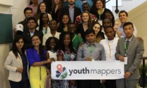 YouthMappers