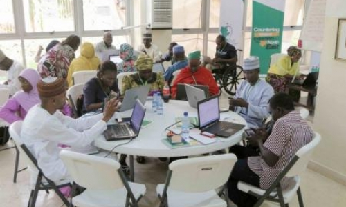 Youth in North East Nigeria is Battling Violent Extremism via Social Media