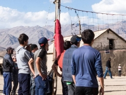 YouthPower Learning Webinar: Youth Participation and Peace-building in Conflict and Post-conflict Environment: The Case of Tajikistan