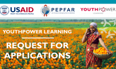 Request for Applications: YouthPower Learning Grant for Advancing the Evidence Base for Gender-Transformative Positive Youth Development (Apply by April 13)