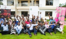 Tanzania Youth Using Media, Data, ICT and Art for Social Change